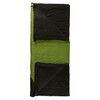Nordisk Hjalmar +10° Sleeping Bag L peridot green/black